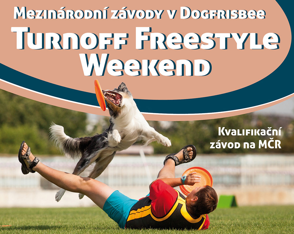Turnoff Freestyle Weekend 2017
